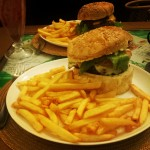 Lucy Sanduicheria e o novo old-fashioned burger
